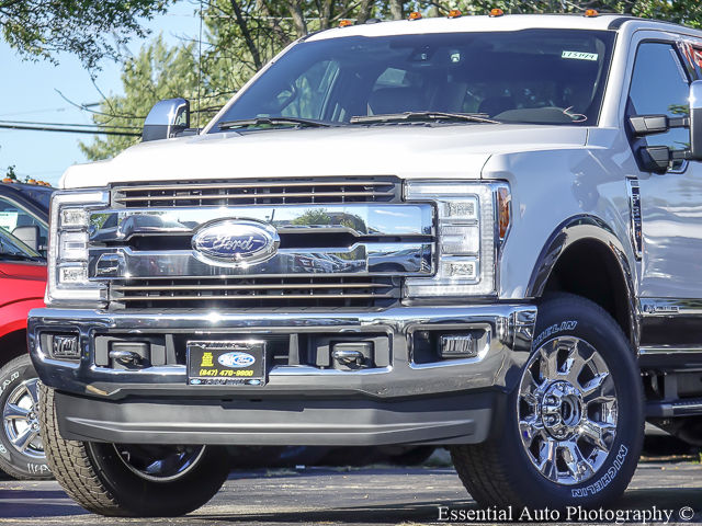 2017 F-350 Crew Cab 4x4, Pickup #173149 - photo 3