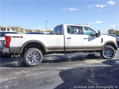 2017 F-350 Crew Cab 4x4, Pickup #173149 - photo 11
