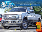 2017 F-350 Crew Cab 4x4, Pickup #173149 - photo 1