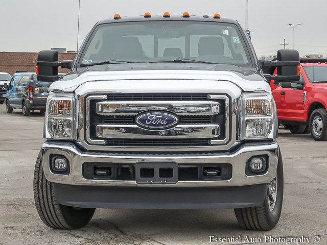 2014 F-350 Crew Cab 4x4, Pickup #173435A - photo 5