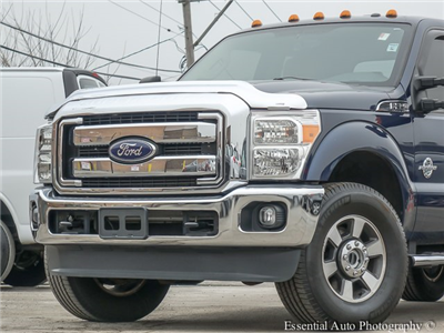 2014 F-350 Crew Cab 4x4, Pickup #173435A - photo 3
