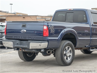 2014 F-350 Crew Cab 4x4, Pickup #173435A - photo 7