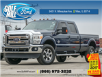 2014 F-350 Crew Cab 4x4, Pickup #173435A - photo 1