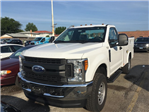 2017 F-350 Regular Cab 4x4,  Cab Chassis #173462 - photo 1