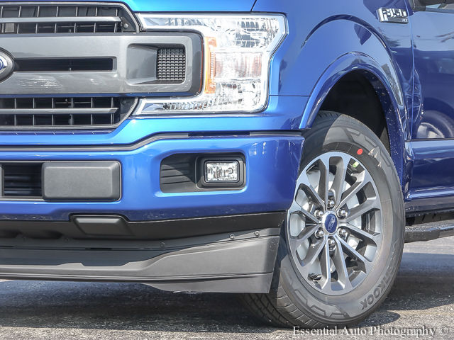 2018 F-150 Super Cab Pickup #180019 - photo 4