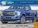 2018 F-150 Super Cab Pickup #180019 - photo 1