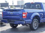 2018 F-150 Super Cab Pickup #180019 - photo 9