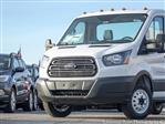 2018 Transit 350 HD DRW, Cutaway #180033 - photo 3