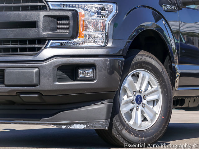 2018 F-150 Super Cab Pickup #180034 - photo 4