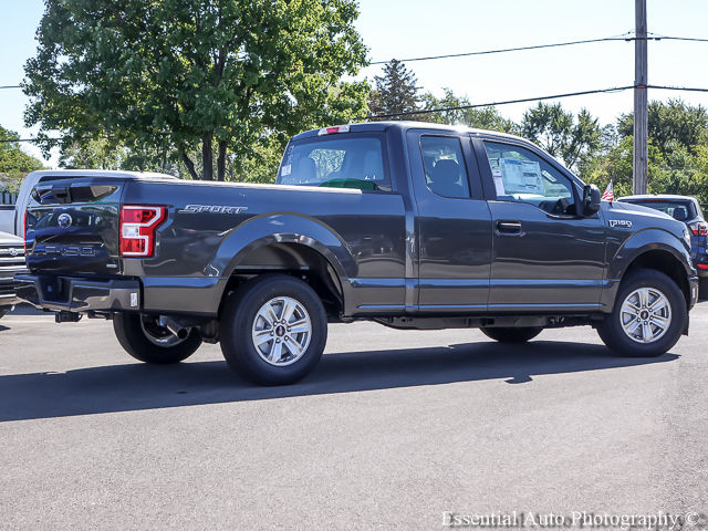 2018 F-150 Super Cab Pickup #180034 - photo 2