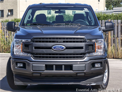 2018 F-150 Super Cab Pickup #180034 - photo 5