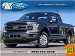 2018 F-150 Super Cab Pickup #180034 - photo 1