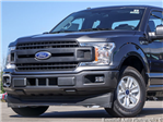 2018 F-150 Super Cab Pickup #180034 - photo 3