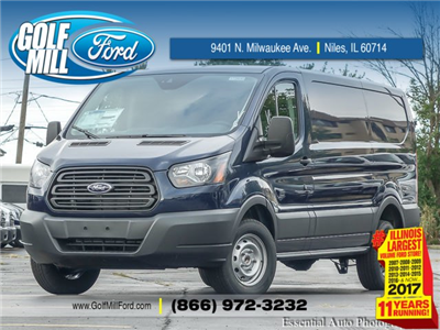 2018 Transit 250, Cargo Van #180038 - photo 1