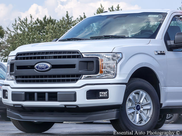 2018 F-150 Regular Cab 4x2,  Pickup #180045 - photo 3