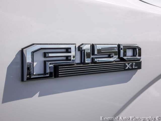 2018 F-150 Regular Cab 4x2,  Pickup #180045 - photo 7