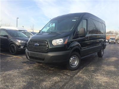 2018 Transit 250, Cargo Van #180053 - photo 3