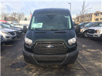 2018 Transit 250, Cargo Van #180053 - photo 4