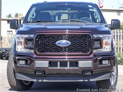 2018 F-150 Super Cab 4x4, Pickup #180066 - photo 5