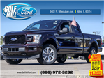 2018 F-150 Super Cab 4x4, Pickup #180066 - photo 1