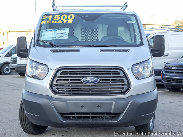 2018 Transit 250 Low Roof, Weather Guard Van Upfit #180074 - photo 6