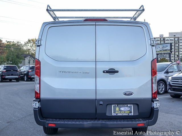 2018 Transit 250 Low Roof, Weather Guard Van Upfit #180074 - photo 7