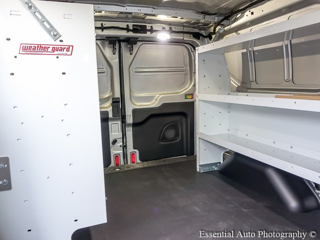 2018 Transit 250 Low Roof, Weather Guard Van Upfit #180074 - photo 12
