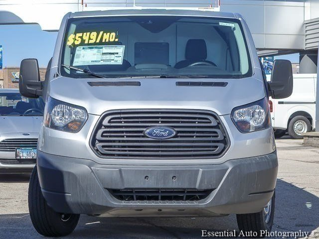 2018 Transit 250 Low Roof 4x2,  Weather Guard Upfitted Cargo Van #180090 - photo 19