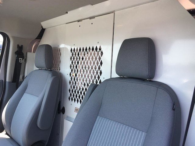 2018 Transit 250 Low Roof 4x2,  Weather Guard Upfitted Cargo Van #180090 - photo 25