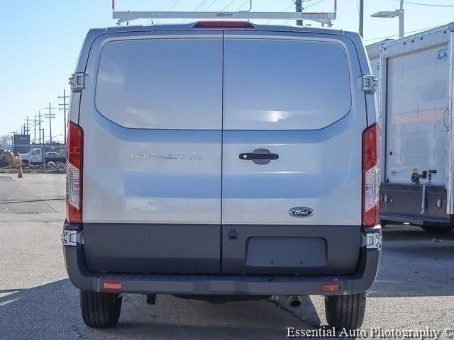 2018 Transit 250 Low Roof 4x2,  Weather Guard Upfitted Cargo Van #180090 - photo 5