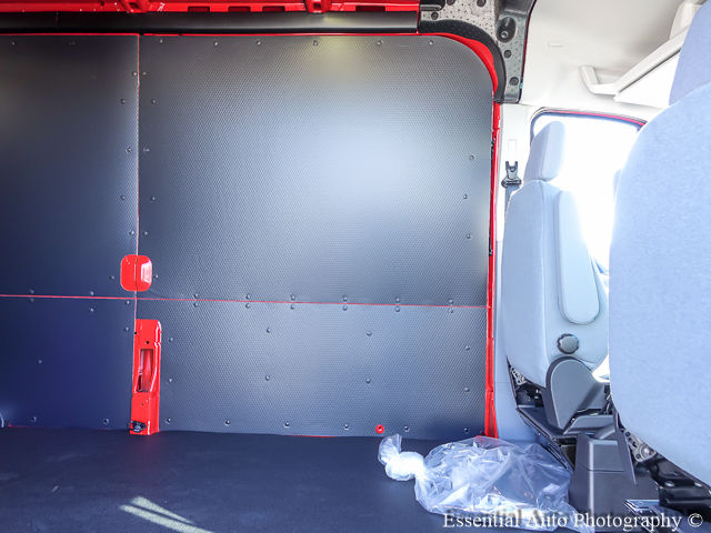 2018 Transit 150 Cargo Van #180091 - photo 11
