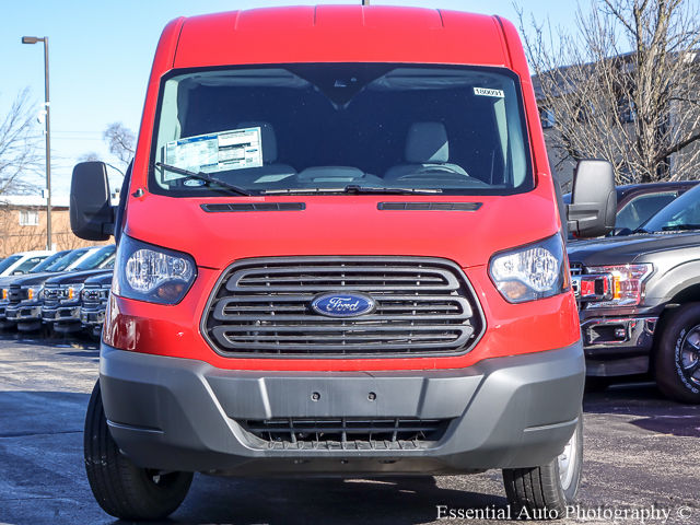 2018 Transit 150 Cargo Van #180091 - photo 5