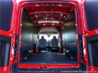 2018 Transit 150 Cargo Van #180091 - photo 2