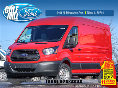 2018 Transit 150 Cargo Van #180091 - photo 1