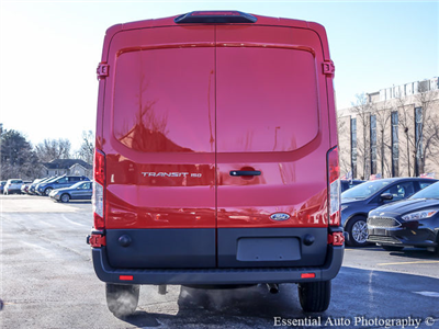 2018 Transit 150 Cargo Van #180091 - photo 6