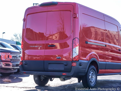 2018 Transit 150 Cargo Van #180091 - photo 8