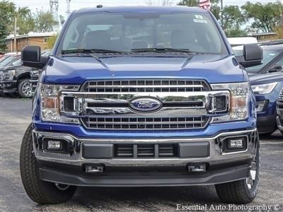 2018 F-150 Super Cab 4x4,  Pickup #180126 - photo 5