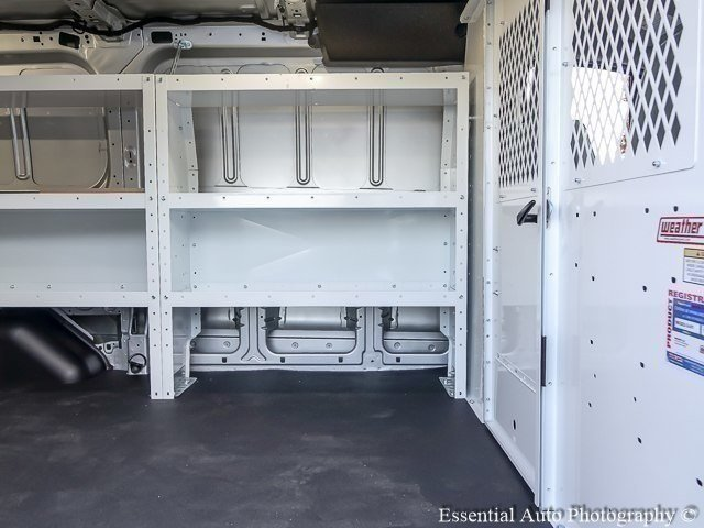 2018 Transit 250 Low Roof 4x2,  Weather Guard Upfitted Cargo Van #180134 - photo 18