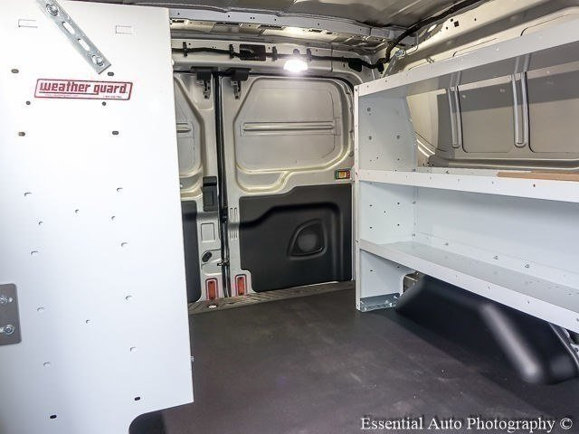 2018 Transit 250 Low Roof 4x2,  Weather Guard Upfitted Cargo Van #180134 - photo 19