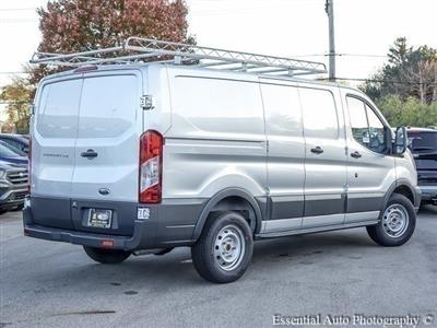 2018 Transit 250 Low Roof 4x2,  Weather Guard Upfitted Cargo Van #180134 - photo 21