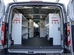 2018 Transit 250 Low Roof 4x2,  Weather Guard Upfitted Cargo Van #180134 - photo 4