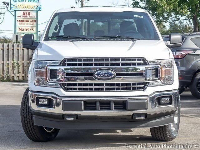 2018 F-150 Super Cab 4x4, Pickup #180142 - photo 5