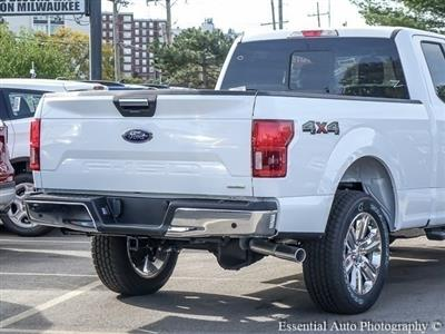 2018 F-150 Super Cab 4x4, Pickup #180142 - photo 7