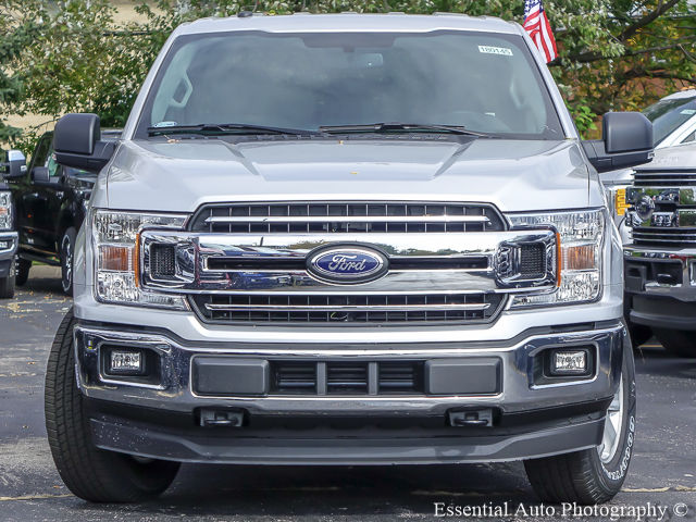 2018 F-150 Super Cab 4x4, Pickup #180145 - photo 5