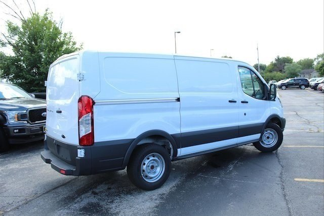 2018 Transit 150 Low Roof 4x2,  Empty Cargo Van #180169 - photo 8