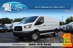2018 Transit 150 Low Roof 4x2,  Empty Cargo Van #180169 - photo 1