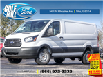 2018 Transit 250, Cargo Van #180236 - photo 1