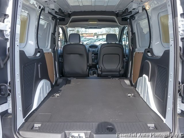 2018 Transit Connect 4x2,  Empty Cargo Van #180242 - photo 2