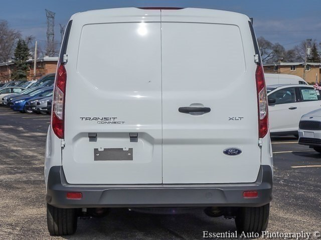 2018 Transit Connect 4x2,  Empty Cargo Van #180242 - photo 6