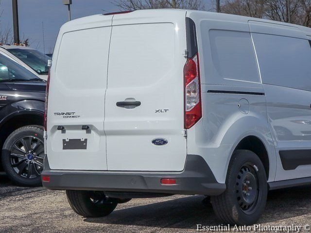 2018 Transit Connect 4x2,  Empty Cargo Van #180242 - photo 7